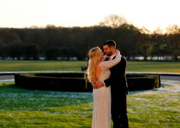 Real Weddings: Sophie + Dean
