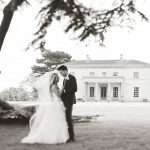 Beautiful Wedding at Stubton Hall