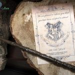 11 ideas for a sophisticated Harry Potter inspired Wedding