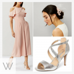 Top 5 Jumpsuits for the stylish Wedding Guest