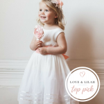 Everything you need for your Flower Girls with Love and Lilah