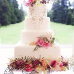 Top 5 Tips for Choosing Your Wedding Cake with La Belle Cake Company