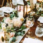 Your Guide to Nailing Your Wedding Table Plan