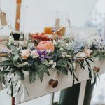 Alternative Weddings: Fabulous Flowers from Herbert & Isles