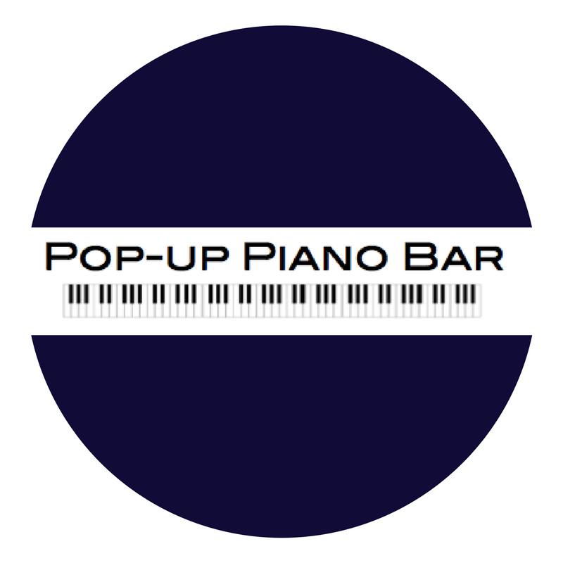 Elliot Porter – Pop Up Piano