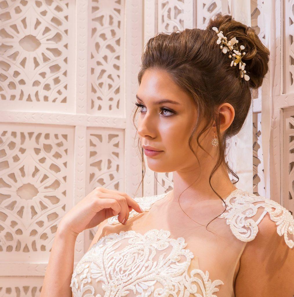 Mae Hair Specialist Weddingly