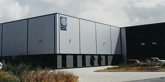 Hampshire Premises
