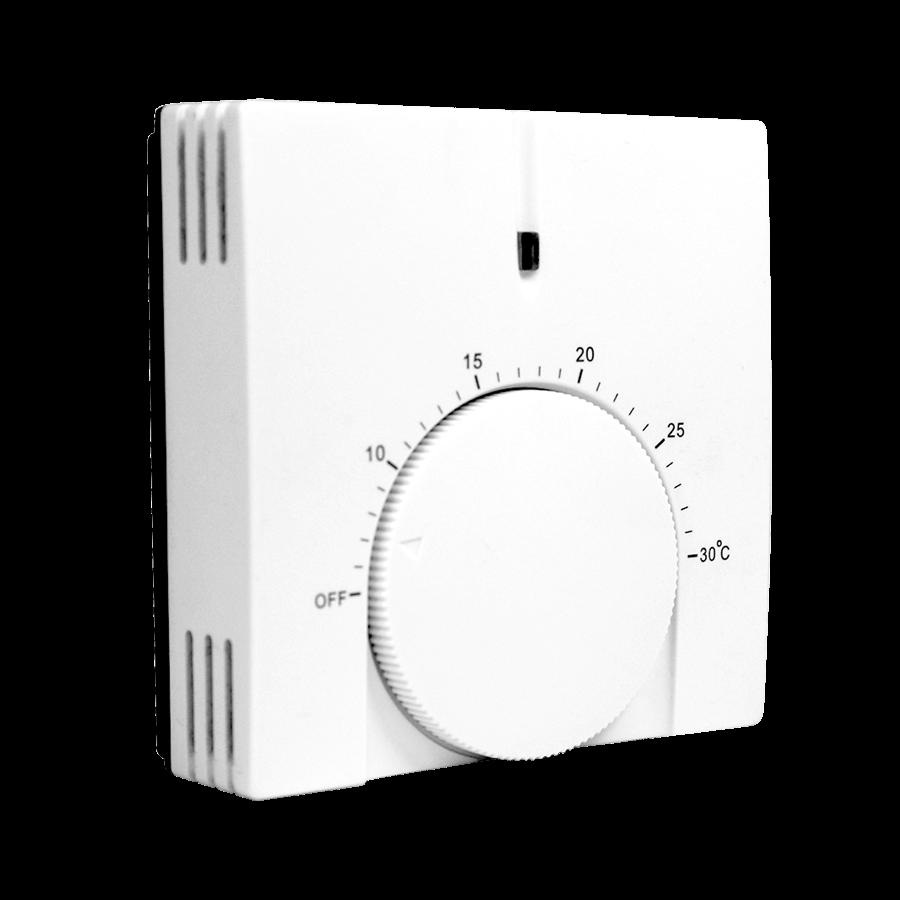 Ftc6 Fan Control Thermostat Elta Fans Asia