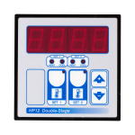 POLA-HP12-Single-Zone-Dual-Stage-Thermostat