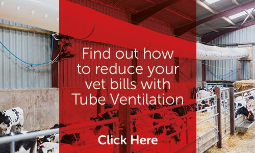 Tube Ventilation Advert Banner