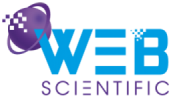 Web Scientific Logo