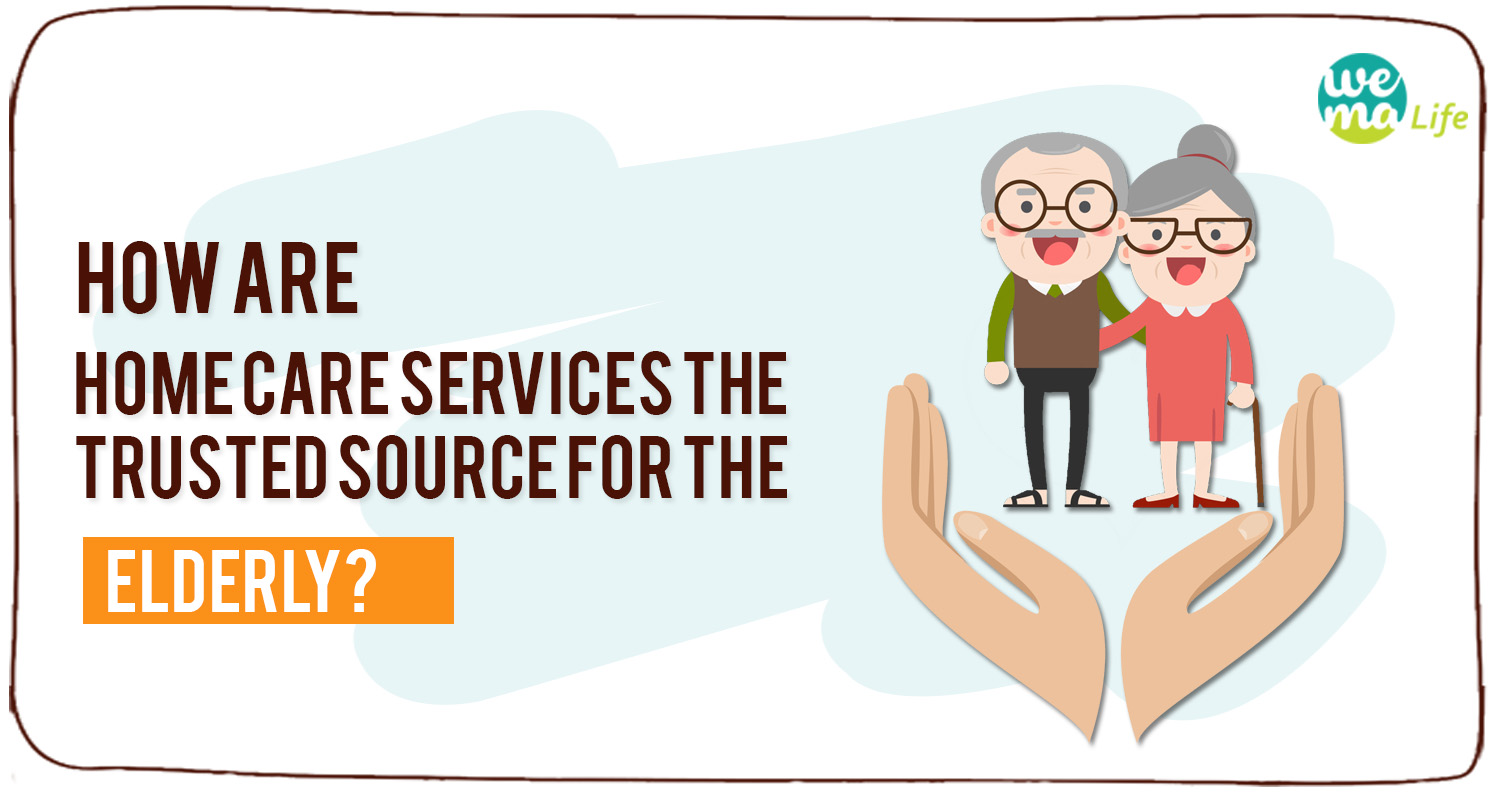 Home Care Services – The trusted way to provide the best Healthcare for the Elderly?