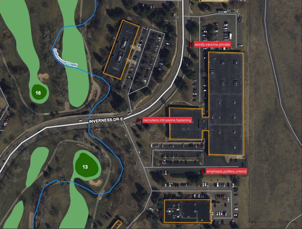 map - Hydrant - MetCom - 3wa