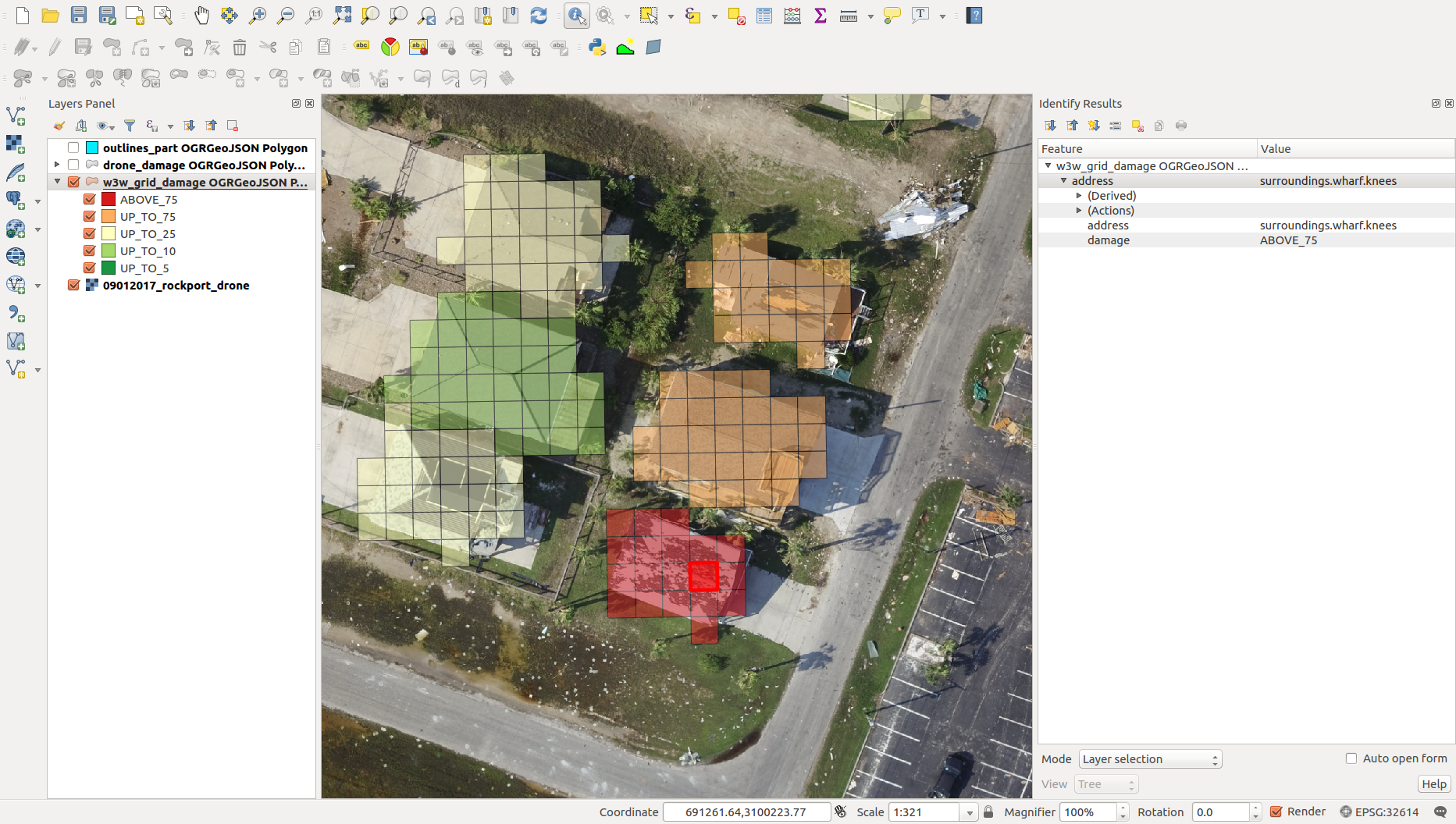 GIS software Terraloupe enables accurate assessment of