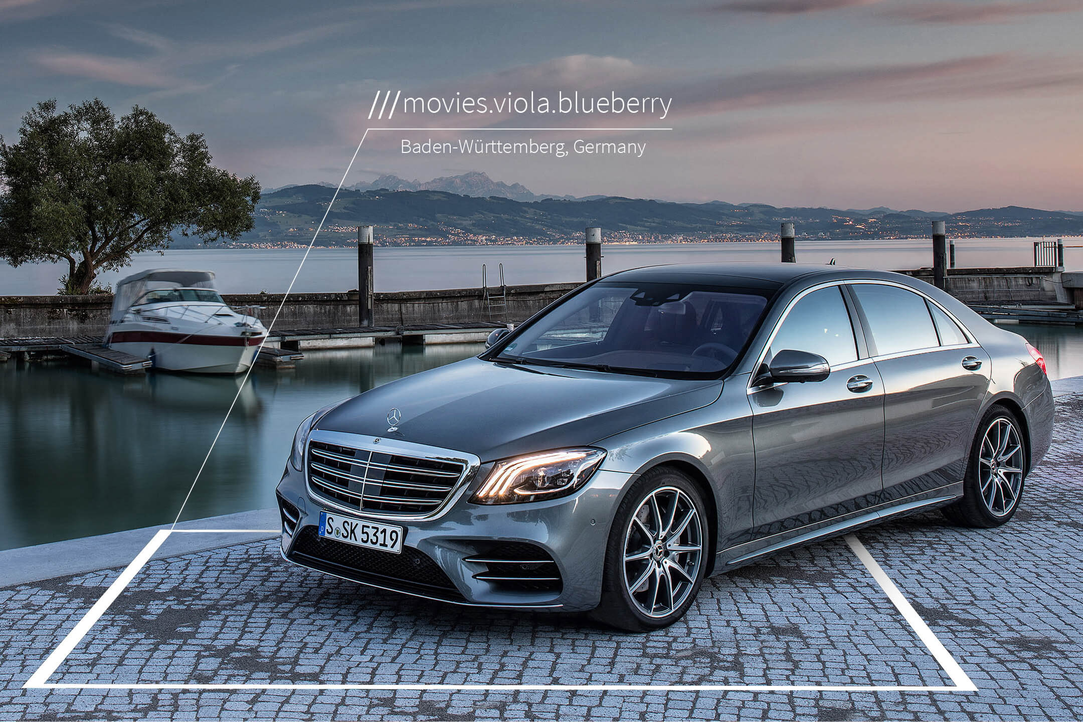 All you need to know about Mercedes-Benz GPS voice navigation using