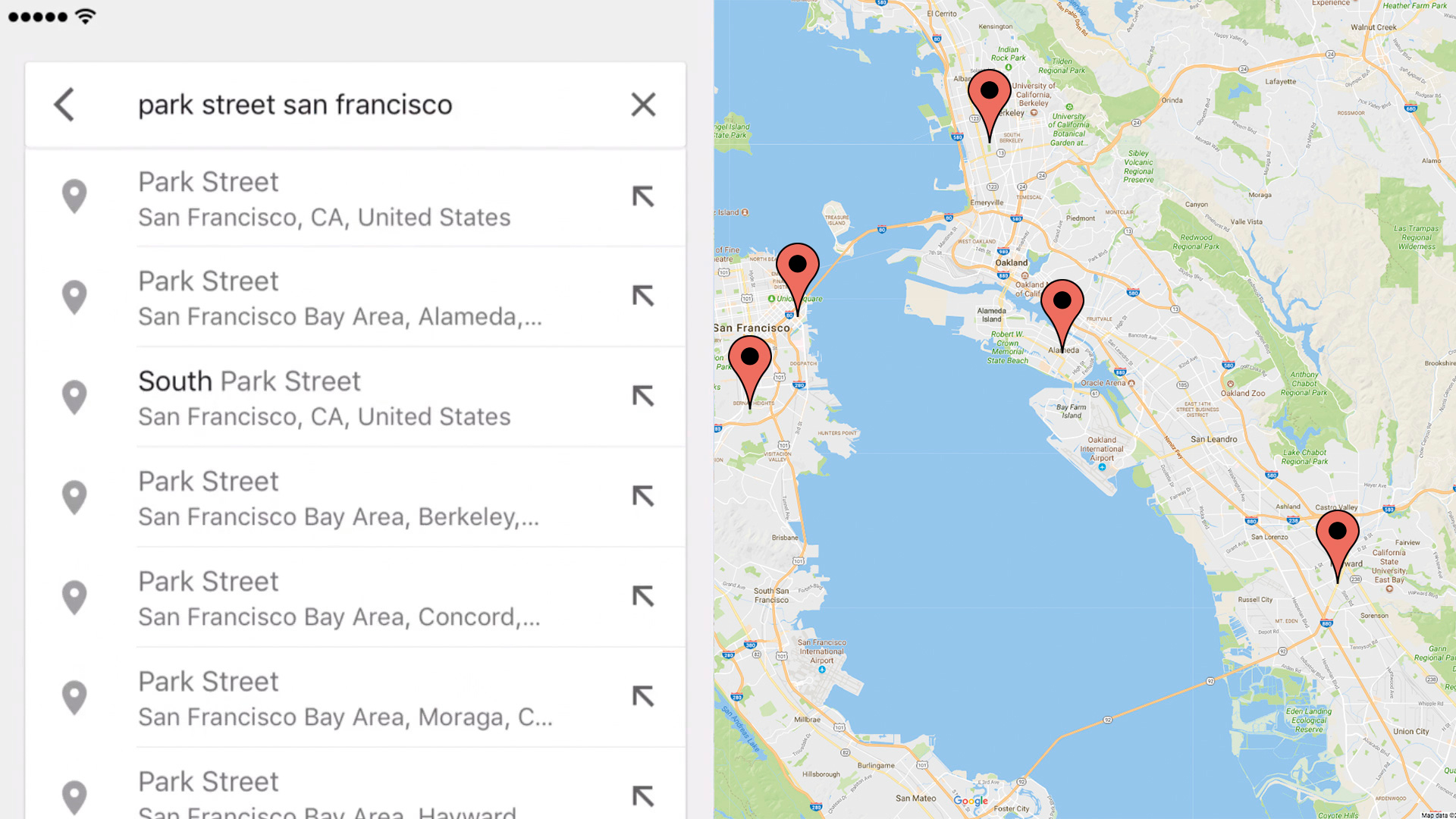 Every Airbnb is now easy to find with a 3 word address