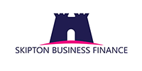 Skiptoon Business finance logo