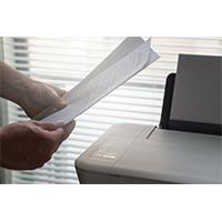 photocopiers vs duplicators