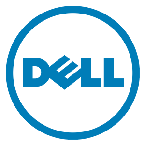 Photocopiers by dell logo