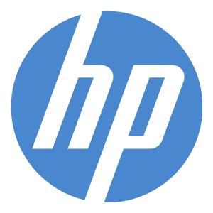 photocopiers by hewlett-packard logo