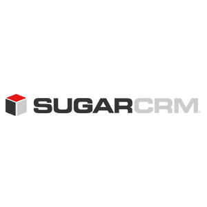 sugarcrm software logo