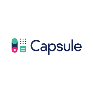 Capsule CRM software logo