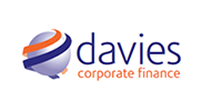 Davies corporate finance logo