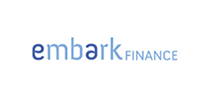 Embark finance logo