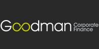 Goodman Coporate Finance logo
