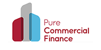 Pure Commercial Finance logo