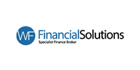 WF Financial solution logo