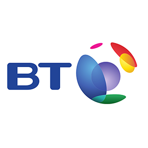 BT phone systems logo
