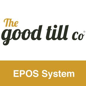 The Good Till Co Logo