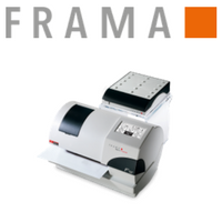 Franking Machine by Frama