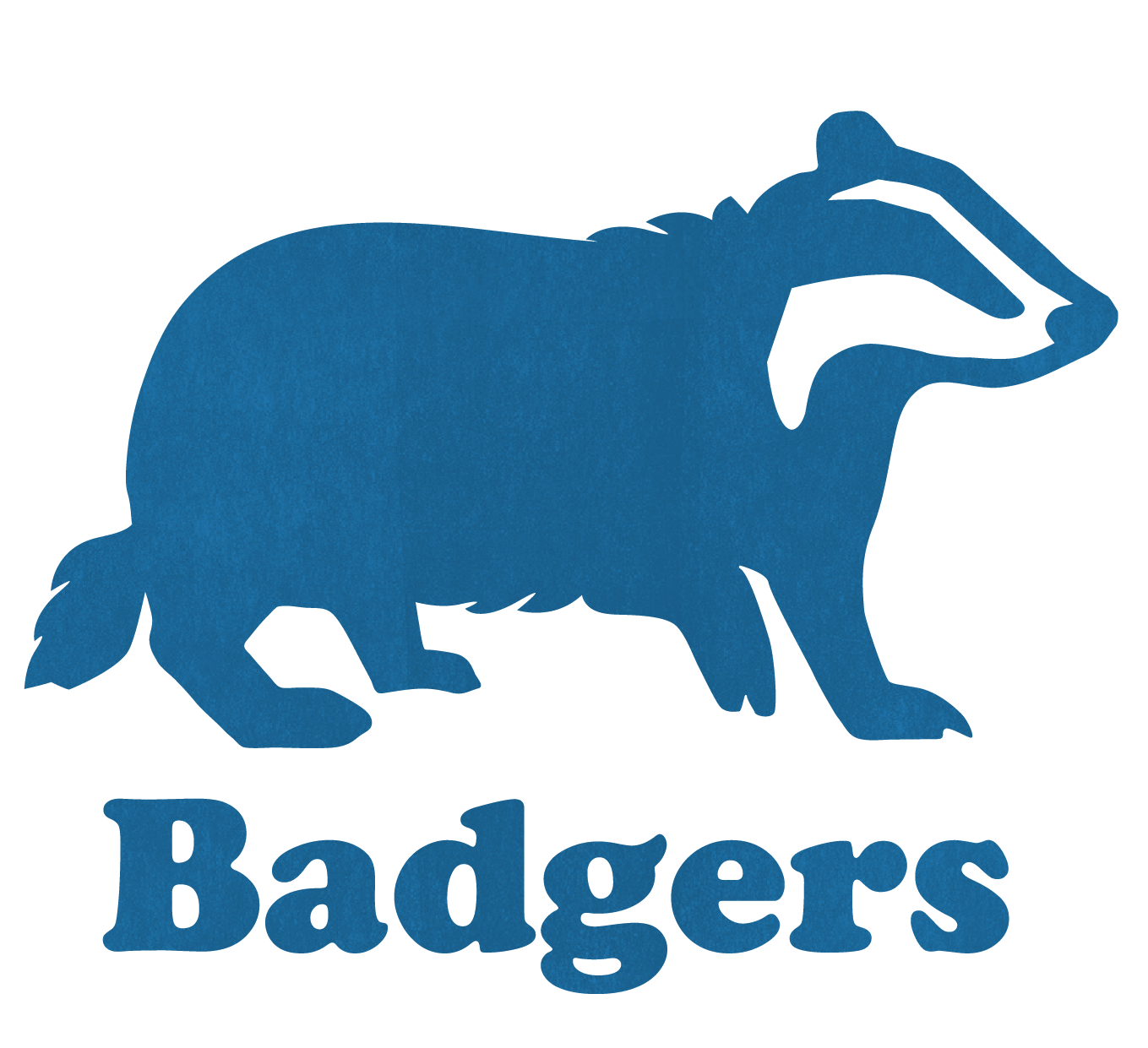 Badger logo. A summer weekend break in a forest near London and Kent. An outdoor woodland retreat featuring adventure activities, live music, DJs, parties and camping. Half summer adventure activity camp, half music festival, for adults only.