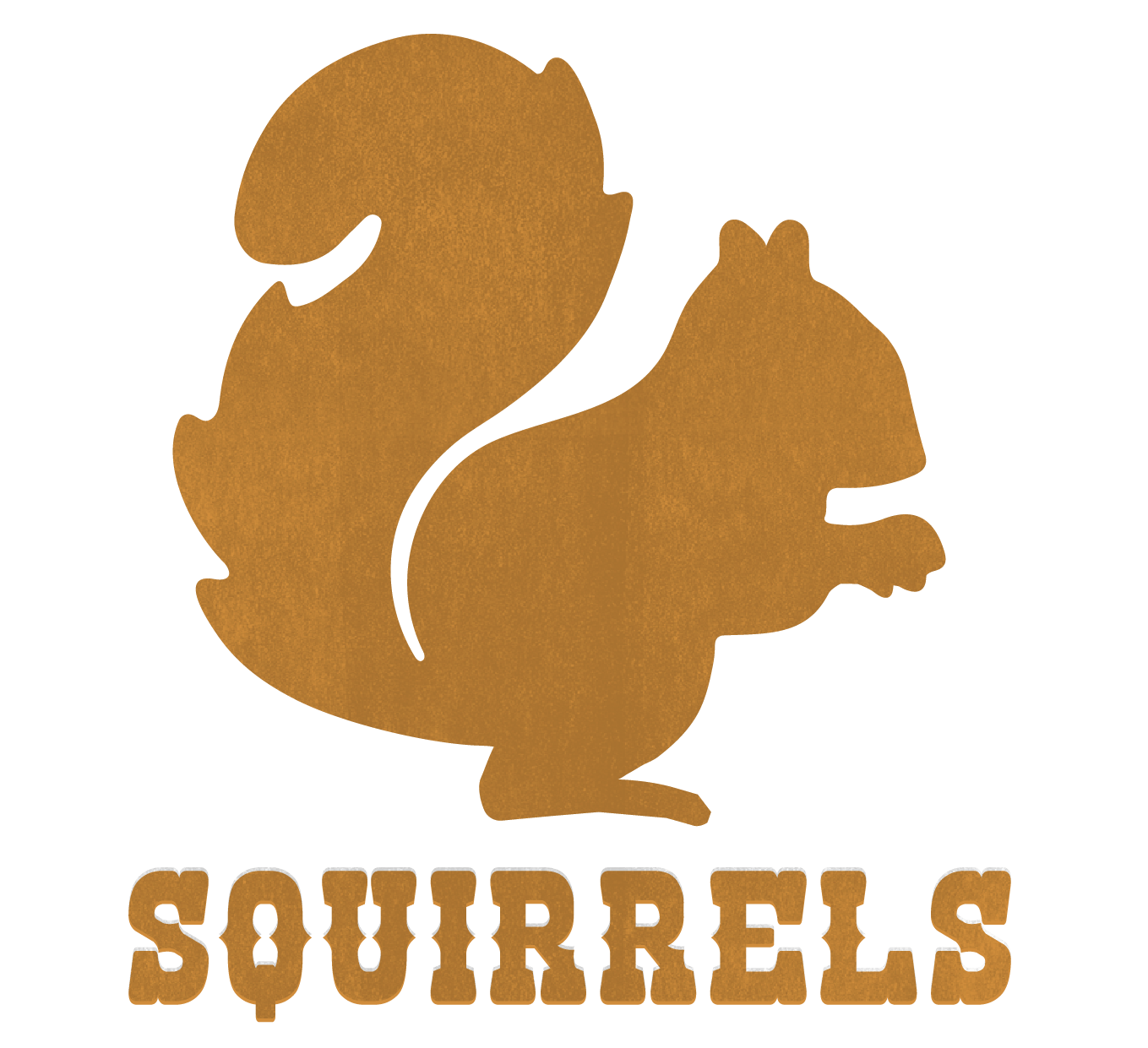 The squirrel logo at Camp Wildfire. A summer weekend break in a forest near London and Kent. An outdoor woodland retreat featuring adventure activities, live music, DJs, parties and camping. Half summer adventure activity camp, half music festival, for adults only.
