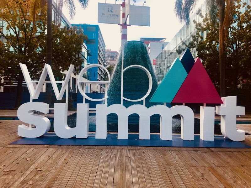 Top Tech startups in tech industry attractive for investors, entrepreneurs, VCs and WOlfpack Digital at Web Summit