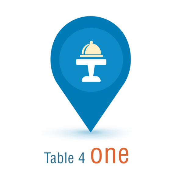 Table 4 one tech startup is a business networking app from Ireland spotted by Wolfpack Digital at Web Summit