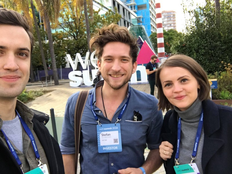Web Summit Takeaways of networking with top tech startups and entrepreneurs of tech industry by Wolfpack Digital