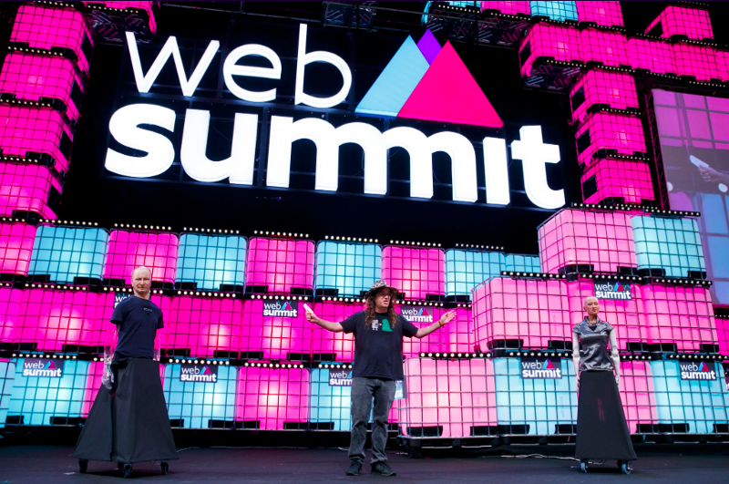 Web Summit Takeaways by Wolfpack Digital from Sophia and Hans, Ben Goertzel, Chief Scientist, Hanson Robotics