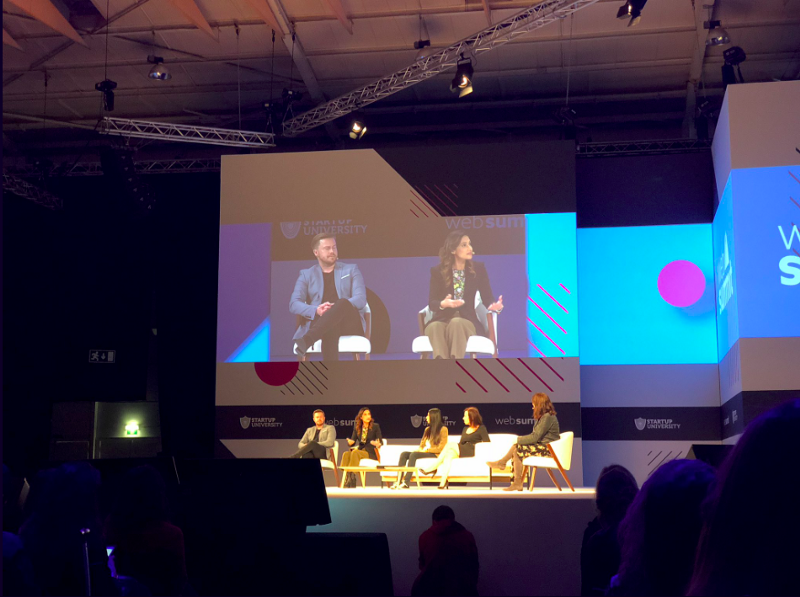 Web Summit Takeaways by Wolfpack Digital from Alex Tew co-founder and co- CEO of Calm, meditation app