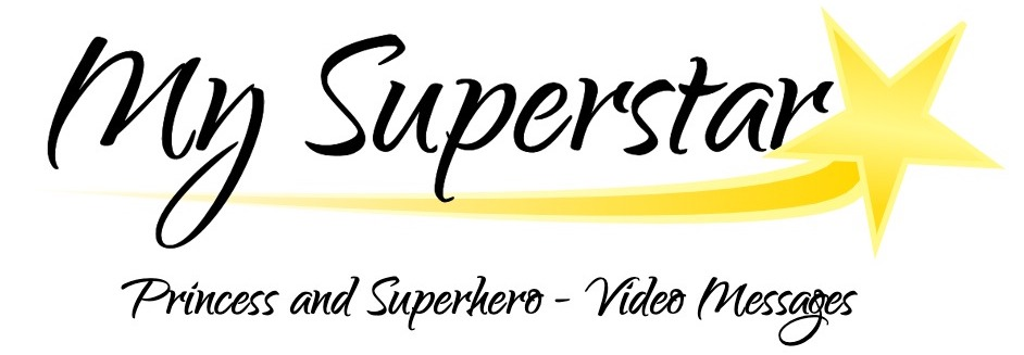 My Superstar – Princess & Superhero Video Messages