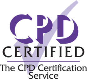 CPD Accredited Logo