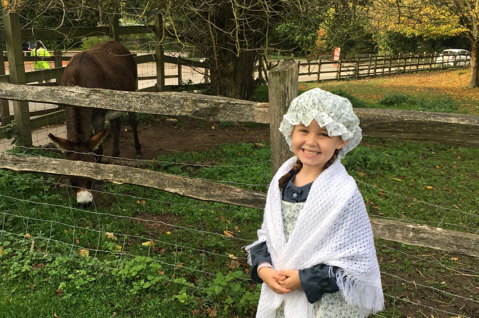 A Victorian Day at Kent Life