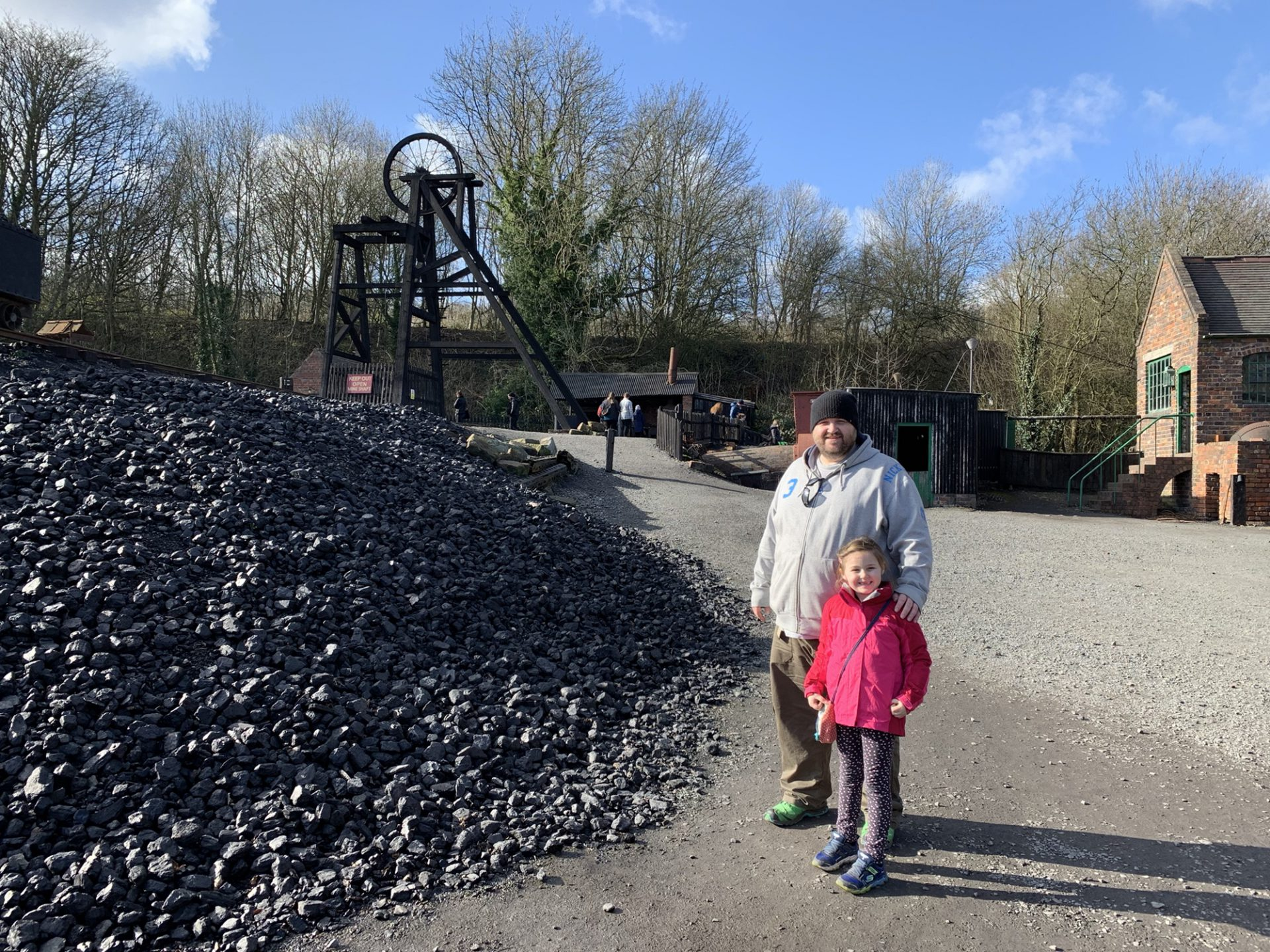 Review of The Black Country Living Museum