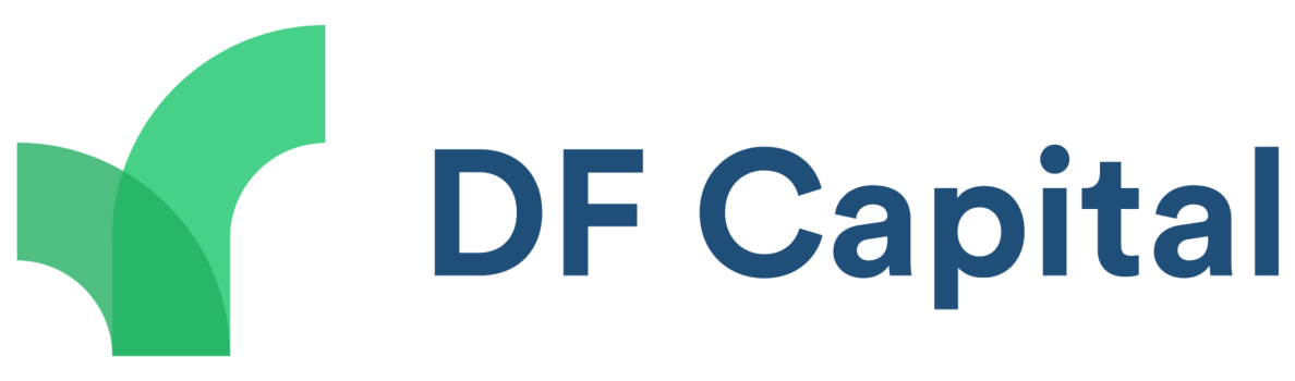 DF Capital Logo