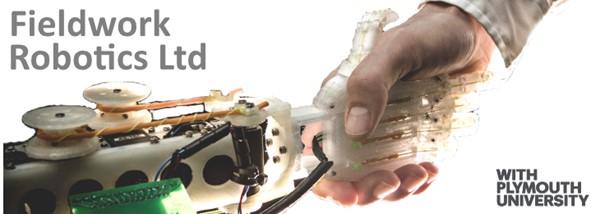 Fieldwork Robotics Logo