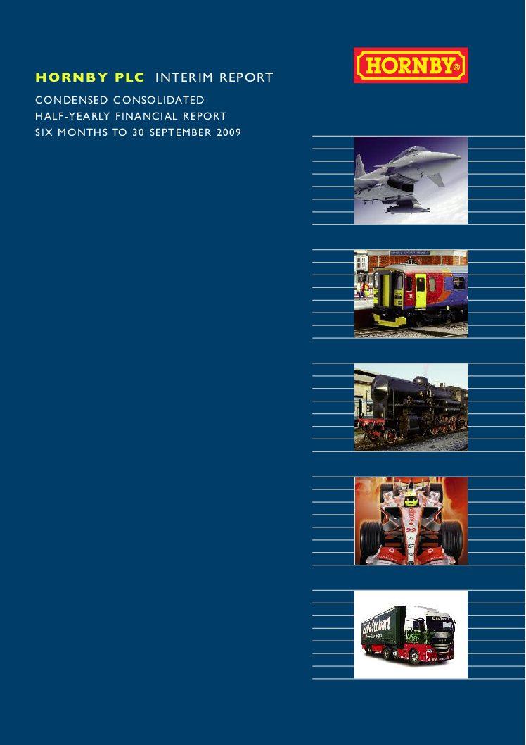 2009 Interim Report