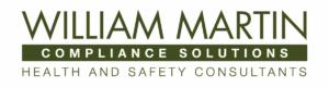 William Martin Compliance Solutions logo