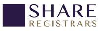 Share Registrars Logo